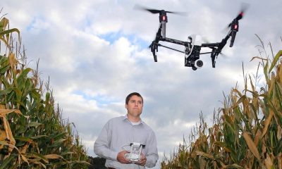 Drone uses for business