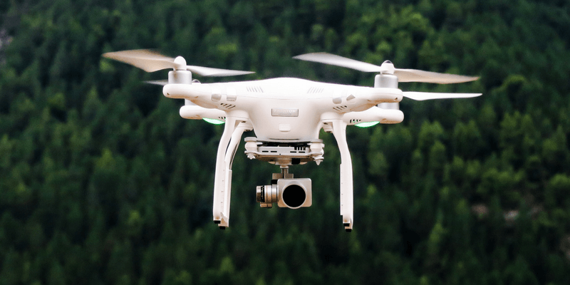 best camera drone